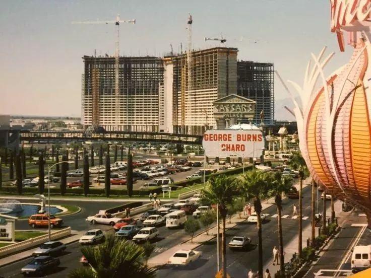 Mirage_Las_Vegas_Construction