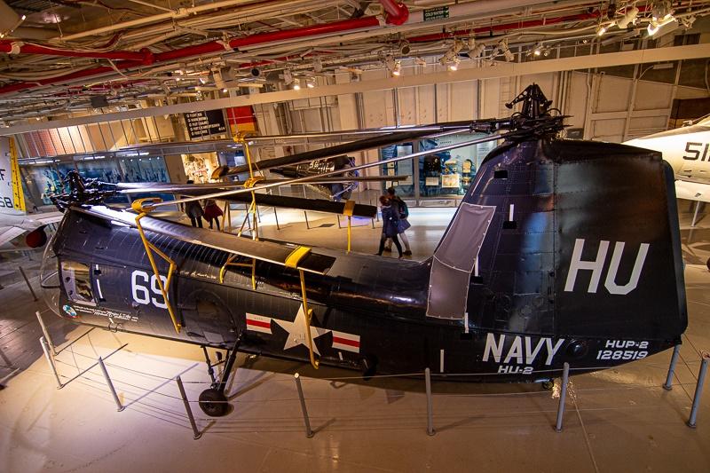 UH-25 Retrieve