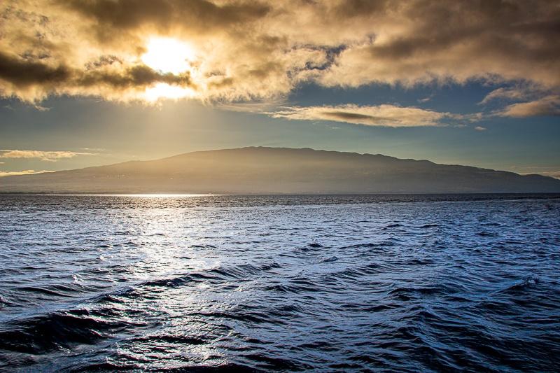 Molokini Haleakala