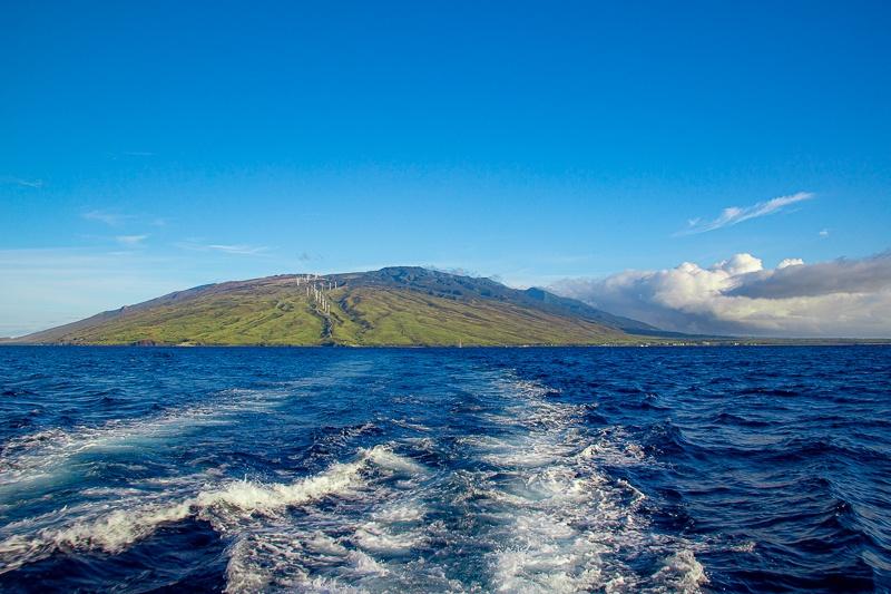 Molokini West Muai