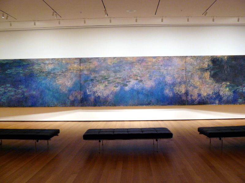What to See at the Museum of Modern Art New York