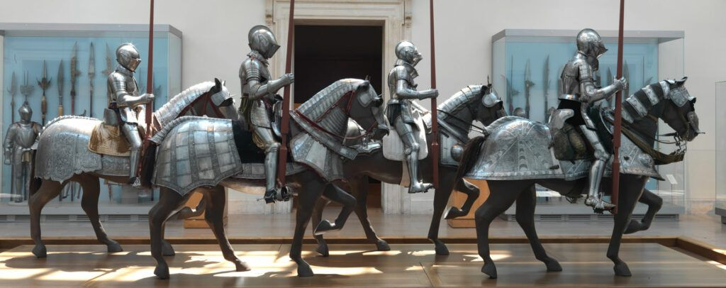 arms and armor The Met