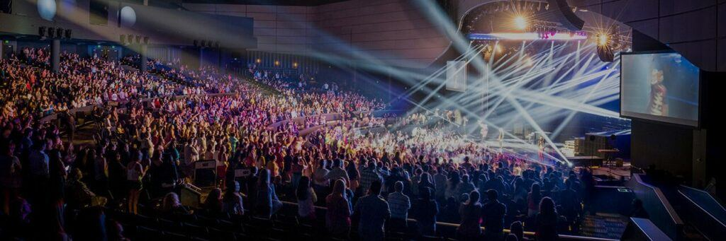Zappos Theater Las Vegas