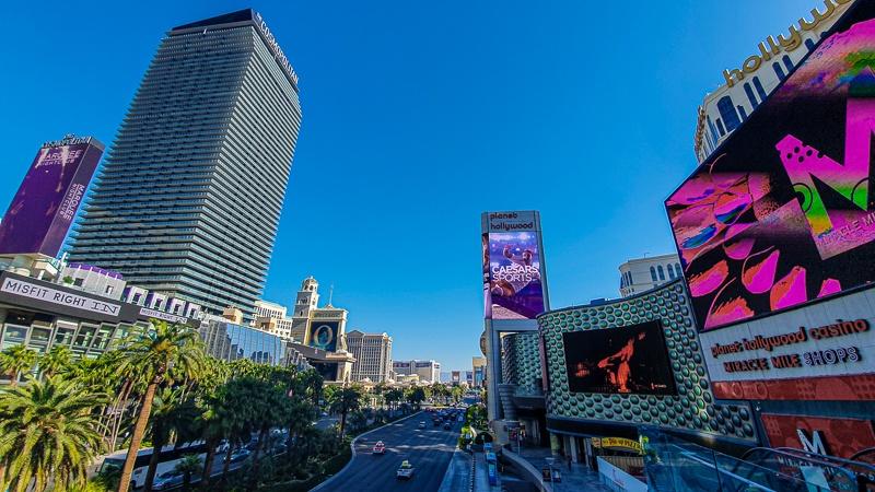Planet_hollywood Las Vegas Miracle Mile