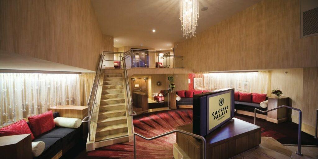 Best rooms at Caesars Palace Las Vegas
