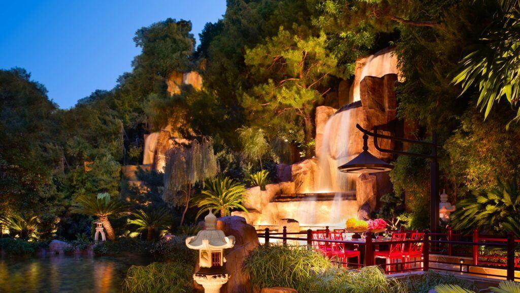 Best Fine Dining in Las Vegas