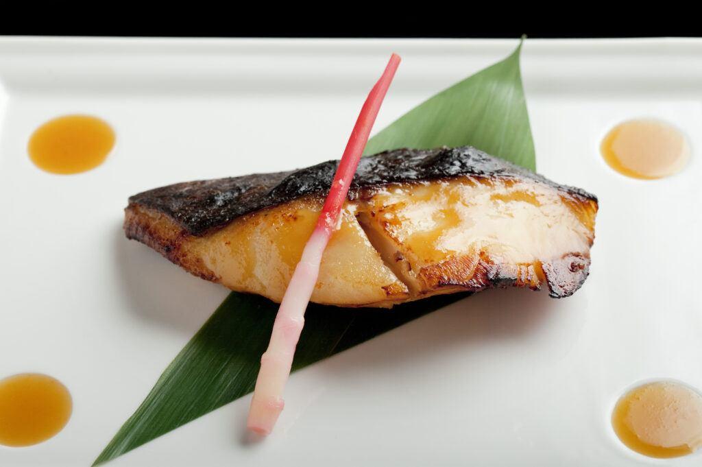 Nobu Restaurant Las Vegas Black Cod Miso
