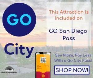 San Diego Go Pass Promo