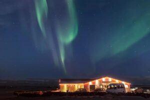 Iceland Hotel Vogafjós Farm