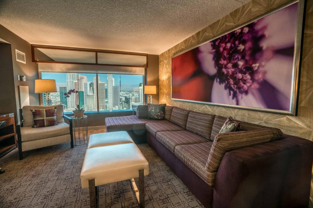Executive Suite MGM Grand