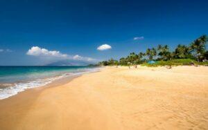 Kamaole I Beach
