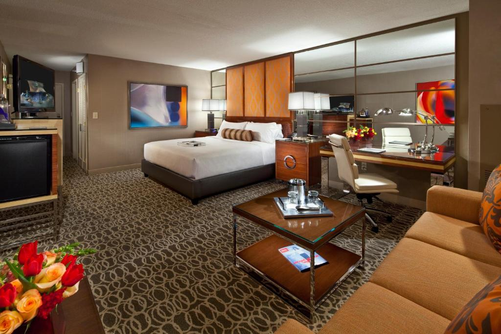King Room MGM Grand