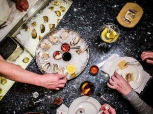 emerils fresh shucked oysters