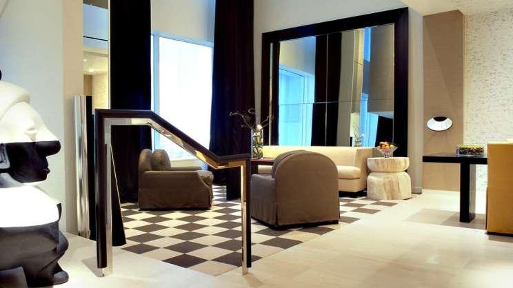mgm grand hotel skylofts