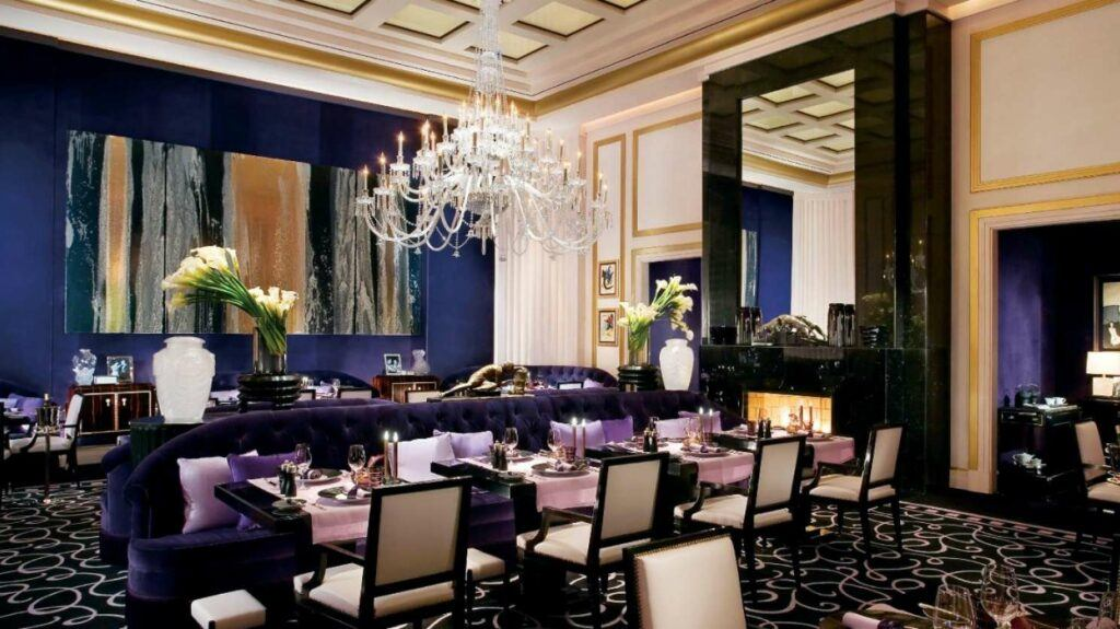Best Restaurants at the MGM Grand