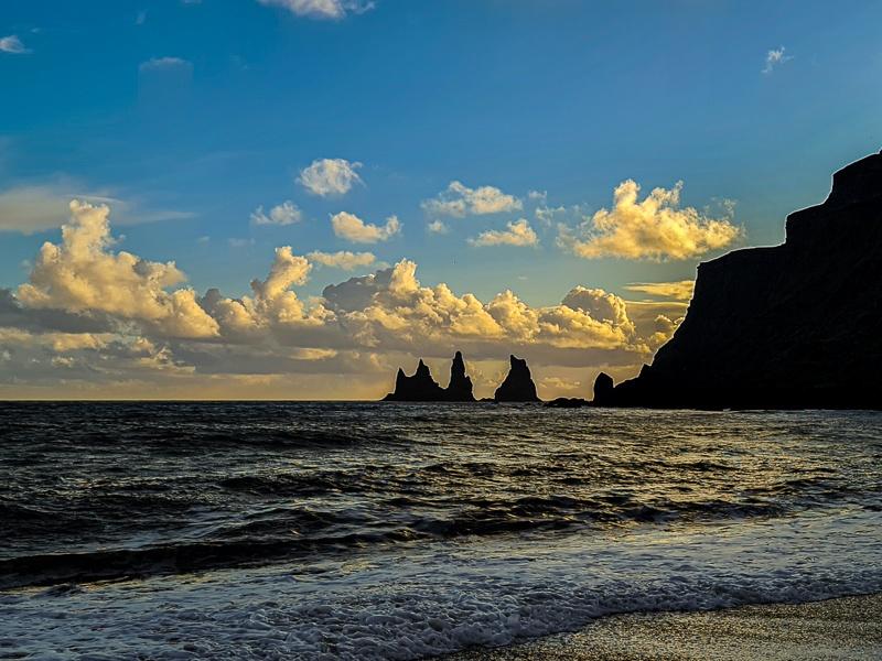 South Iceland VIK