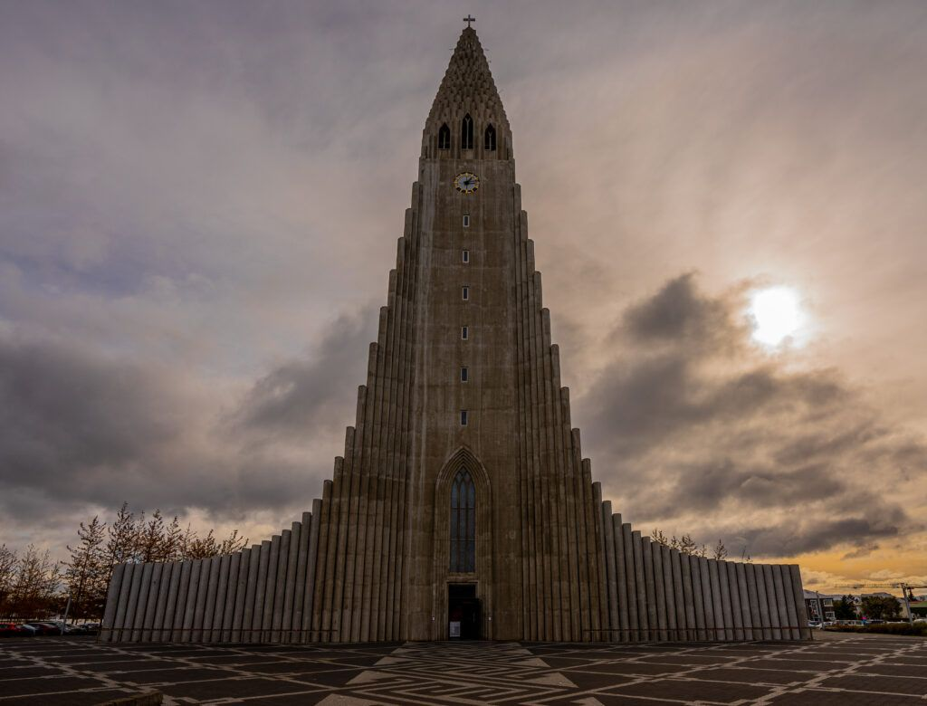 Manchester to Keflavik - Explore Reykjavik
