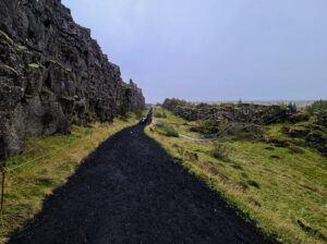 thingviller National Park